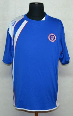 CHESTERFIELD 2008   2009 Football Shirt Jersey Maillot Maglia Camiseta Rare  XL Chesterfield 7840bbe13c069