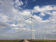 Amazon's new Texas wind energy project takes the company one big step closer to achieving 100 percent renewable energy for its global infrastructure.... #Texas #wind #windenergy #windpower #cleanenergy #cleanpower #renewableenergy #Amazon