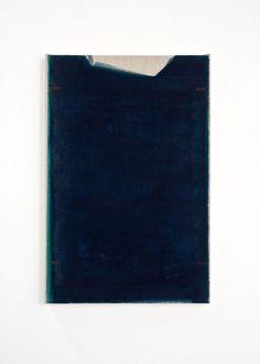 Night 47 (Kura), 2010, by John Zurier