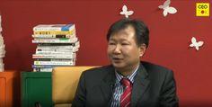 CEO Talk 35 회, 제이피아이헬스케어 김진국 CEO