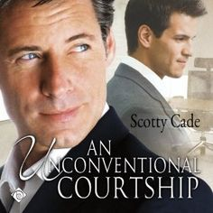 Title: An Unconventional Courtship (Unconventional #1) Author: Scotty Cade and Finn Sterling (Narrator) Publisher: Dreamspinner Press LLC Release Date: February 13th 2014 Genre(s): Contemporary Rom…