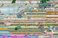 Stefan Saalfeld   Interference Patterns | inspiration