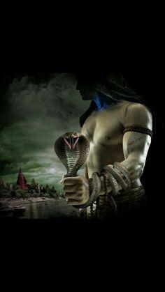 Lord Shiva :-<3