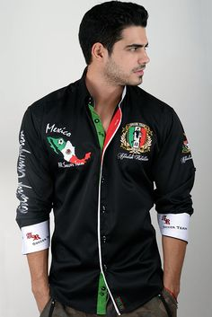 WORLD CUP MEXICO Black