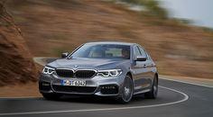 BMW Serie 5 2017, con toda la artillería disponible # Ya lo veníamos anunciando en los últimos días y, por fin, la marca bávara nos muestra todos y cada uno de los detalles del nuevo BMW Serie 5 2017. La berlina intermedia de BMW, que ... »