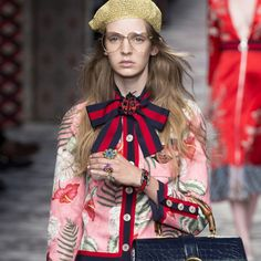 We pick the best spring 2016 fashion trends from the ss16 catwalk shows of Gucci, Balmain, Chanel and more...