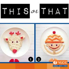 Which one of these #healthy #FoodArts would you like to give a try?