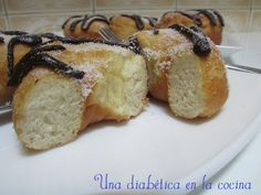 Rosquillas de anís aptas para diabéticos