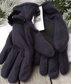 3cf11435f The North Face Denali ETIP Winter Gloves Touch Screen NWT Mens ...