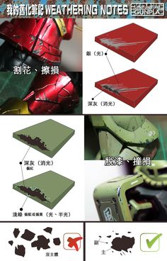 Gundam skill