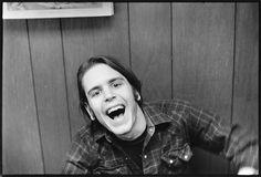 Bob Weir 1969 by Herb Greene