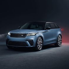 Say hello to the all new 2020 Range Rover Velar Dynamic Edition. in a whopping seconds! Range Rover Supercharged, Latest Cars, Volvo, Jaguar, Cars And Motorcycles, Luxury Cars, Dream Cars, Jeep, Dreams