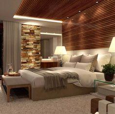 Home Decor Bedroom, Master Bedroom, Living Room Remodel, Suites, Home Interior Design, Sweet Home, House Design, Furniture, Bedroom Headboards