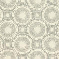 tree circles wallpaper, by scion