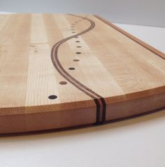 inlay chopping boards - Google Search