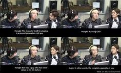 Jaejin nice~   allkpop Meme Center