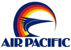 Air Pacific Airlines logo