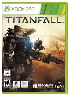 Amazon.com: Titanfall - Xbox 360: Video Games