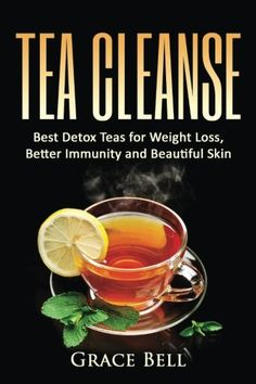 Tea Cleanse Best Detox Teas for Weight Loss Better Immunity and Beautiful Skin * Read more reviews of the product by visiting the link on the image.