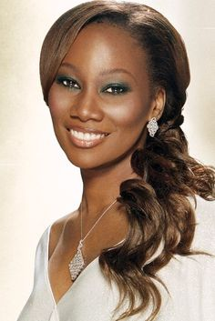 Yolanda Adams Gospel Singer, Producer, Actrist and Radio Host. The oldest of six siblings, Adams was raised in Houston, Texas. She graduated from Sterling High School in Houston in 1979. After graduating from Texas Southern University, she began a career as a schoolteacher and part-time model in Houston, Texas. Eventually she gave up teaching to perform full-time as a lead singer.