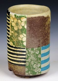 Pottery by Barry Rhodes #accshow #pottery #ceramics