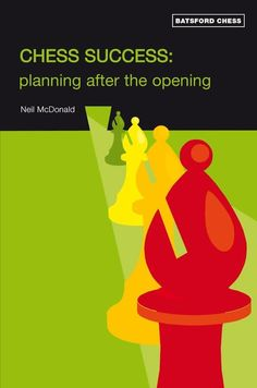 The complete idiots guide to chess chess pinterest chess chess success planning after the opening nu voor maar fandeluxe Images