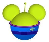 Mickey Head Characters - toy story, winnie the pooh, snow white and more! Mickey Y Minnie, Mickey Head, Disney Mickey, Disney Pixar, Disney Classroom, Classroom Door, Dibujos Toy Story, Disney Frames, Autograph Book Disney