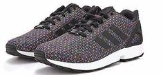 NEW ADIDAS ZX FLUX Originals MENS 9.5 Limited AQ4023 NR #Adidas #Athletic