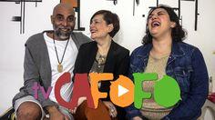 TV CAFOFO - EMPREENDEDORES DE SUCESSO: Flavia Saad- Juicy Santos