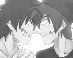 Be mah Bad Boy by Kyoichii on DeviantArt