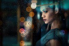 TB Rain down on me by Manthos Tsakiridis Photography Rainy Day Photography, Rain Photography, Portrait Photography Poses, Photography Studios, Portraits, Photography Ideas, Light Shoot, Morning Rain, Smooth Jazz