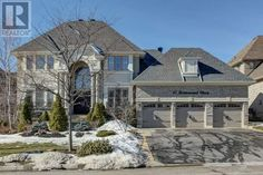 Absolutely Stunning Home In Highly Desirable Mackenzie Ridge Estate On A Premium Lot. This Prestigious Residence Features Grand Foyer With Soaring 18' Ceilings, Hardwood Throut. Spacious Private Mstr Bdr W/Fireplce,Spa Ensuite And W/I Closet. Magnificently Landscaped Backyard W/ Stone Patio,Hot Tub, Heated Pool, 2 Pergolas, Fire Pit Is A True Oasis. New Entr. Doors, New Roof (2015).  Check out this great home on http://detachedhouseforsale.com - 67 HUNTERWOOD Chase , Vaughan, Ontario L6A3R9
