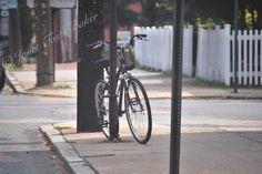 Richmond Street. Nikon D60