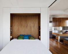 New York Modern Bedroom City Design Pictures Remodel