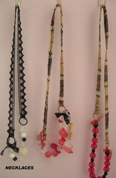 Tartan & lace collection   www.commedhabitude.net