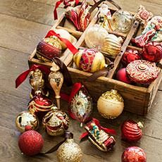 Christmas Decorations | Balsam Hill