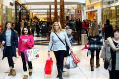 Mobile to Dominate Online Shopping on Thanksgiving