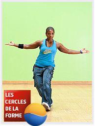 1000 images about danses aux cercles de la forme on pinterest salsa danse sports and zumba. Black Bedroom Furniture Sets. Home Design Ideas