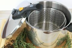 Easy steps to safely and effectively use a stove top pressure cooker