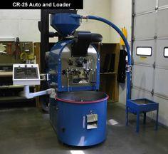 Diedrich Manufacturing, Inc. - Diedrich Coffee Roasters - Coffee Roasting Equipment