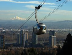 26 Ways to Tell Transplants and Locals Apart in Portland West Seattle, Seattle Times, Portland Aerial Tram, Transportation Engineering, South Lake Union, Forest Park, Vietnam Veterans, Nice View, Vancouver