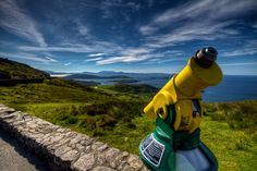 Chris Muir's photo of the Ring of Kerry in Ireland