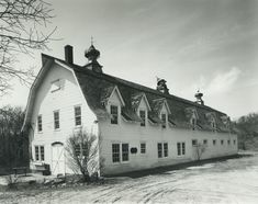 Edward F. Albee Foundation