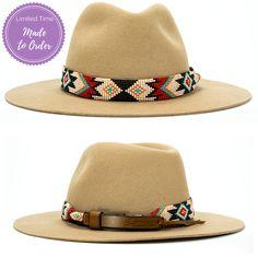 Beaded Hat Bands, Beaded Belts, Native American Beadwork, Indian Beadwork, Native Beadwork, Navajo Pattern, Beaded Dog Collar, Brazilian Women, Local Women