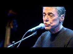 """▶ Chico Buarque - Ana de Amsterdam (DVD """"Na Carreira"""") - YouTube"""