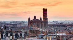 Photo Toulouse - L'Ensemble Conventuel des Jacobins by Florian  Calas on 500px