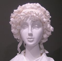 Paper wigs!  Image 13