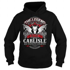 I Love  CARLISLE Shirts & Tees