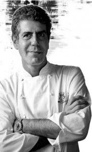 An Evening with Anthony Bourdain at BAM Totally would love this he freaking rocks