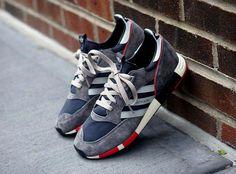f451454e1c7233 Adidas Consortium Boston Super OG Mens Sneakers